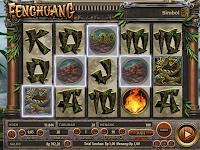 AGEN JUDI SLOT GAMES FENGHUANG DI OKE77.COM