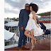 Are Robert Marawa and Pearl Thusi Already Married?
