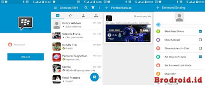 Download BBM2 Apk Mod Official 3.3.1.24 Clone