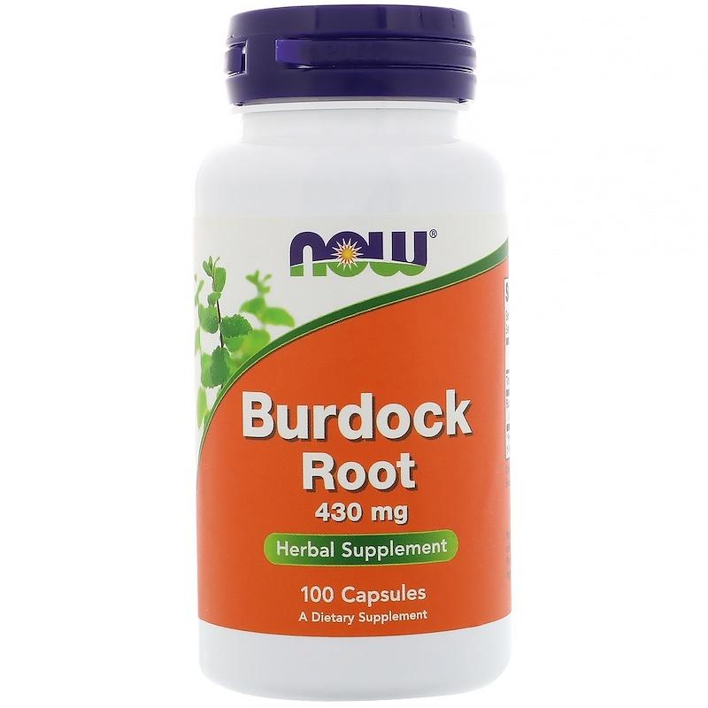 www.iherb.com/pr/Now-Foods-Burdock-Root-430-mg-100-Capsules/1106?rcode=wnt909