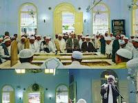 Dicari Imam Tarawih dan Ngajar Tilawah Bisyarohnya 10.5jt