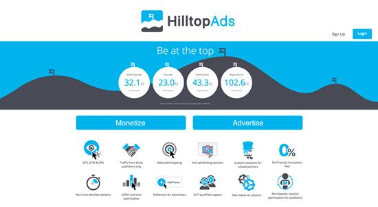 Best CPM Advertising Networks of 2018 - BlogLand - Learn