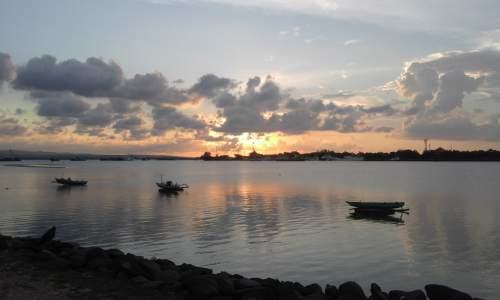 Tempat Wisata Pulau Serangan Bali Indonesia