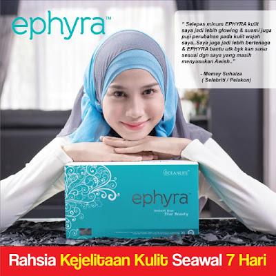 Ephyra Ocean Life Murah