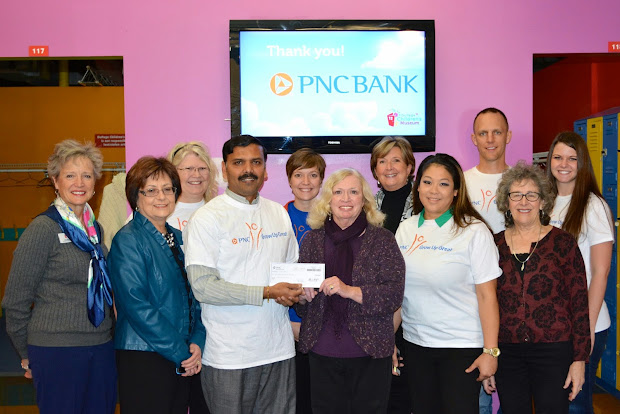 Images Of Pnc Employees - Year of Clean Water