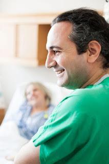 Dr. Cüneyt Genç : Gebelikte anomali Taramaları Konusunda Bilinçli Olunmalı