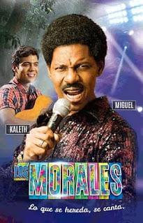 Los Morales Capitulos Completos