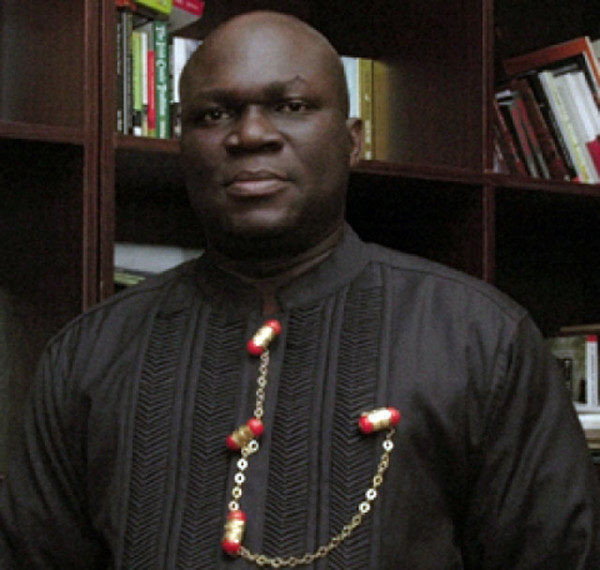 The Nnamdi Kanu Phenomenon By Reuben Abati