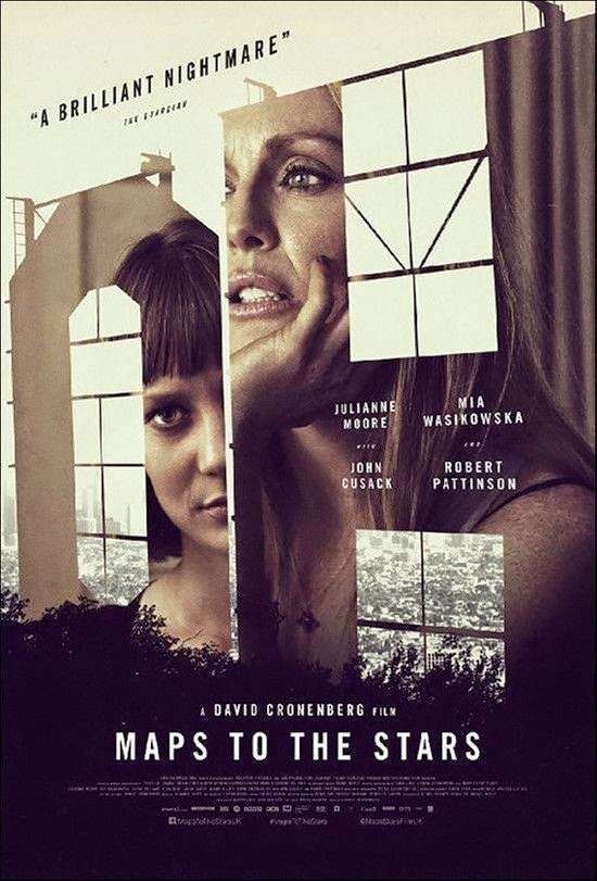 Maps To The Stars (2014)BRRip ταινιες online seires oipeirates greek subs