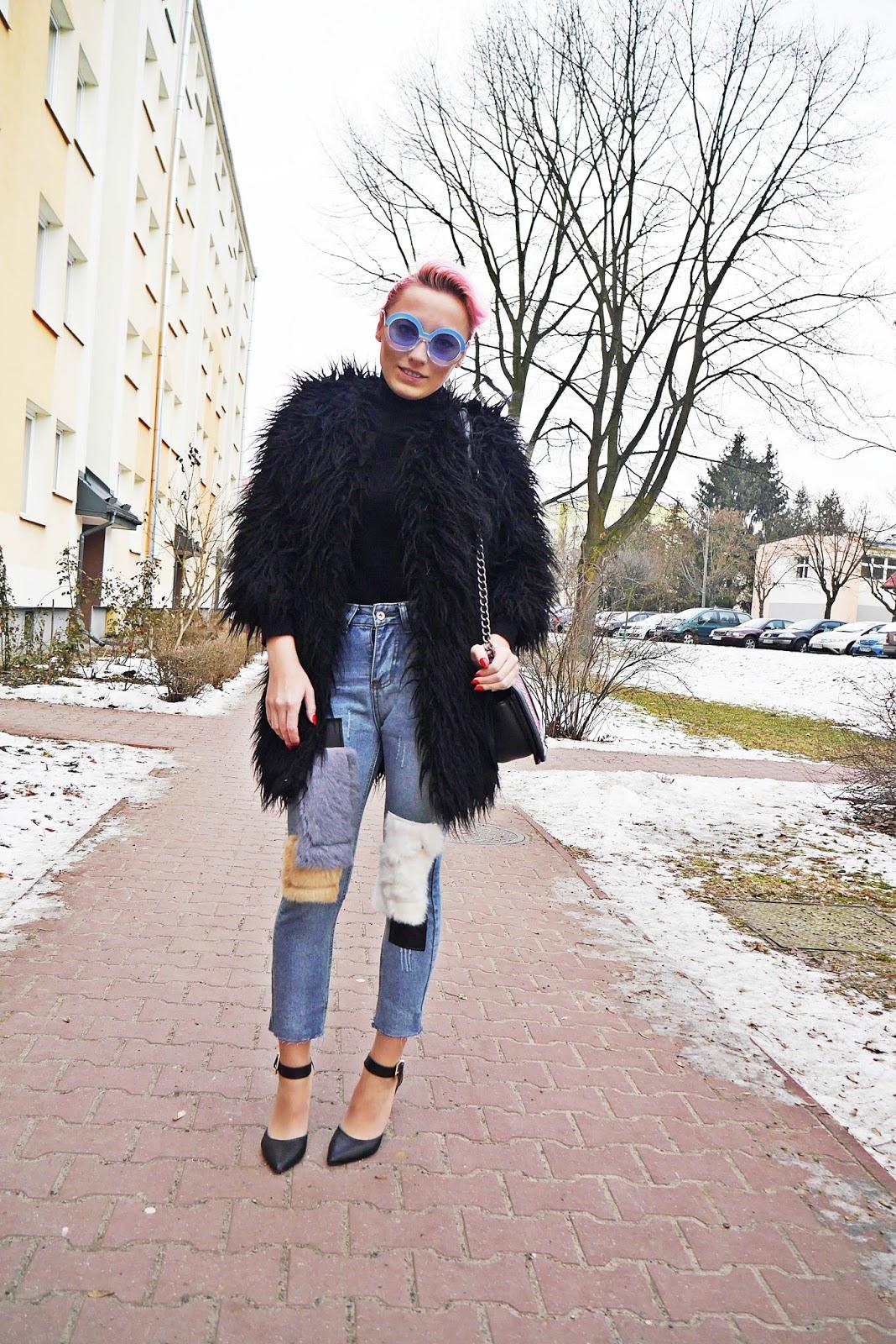 spodnie_z_wysokim_stanem_futerko_rozowe_wlosy_karyn_020217