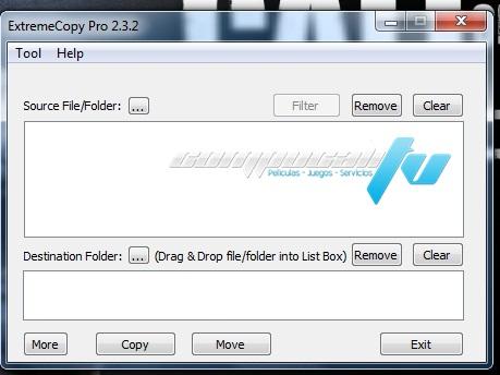 ExtremeCopy 2.3.2 Pro