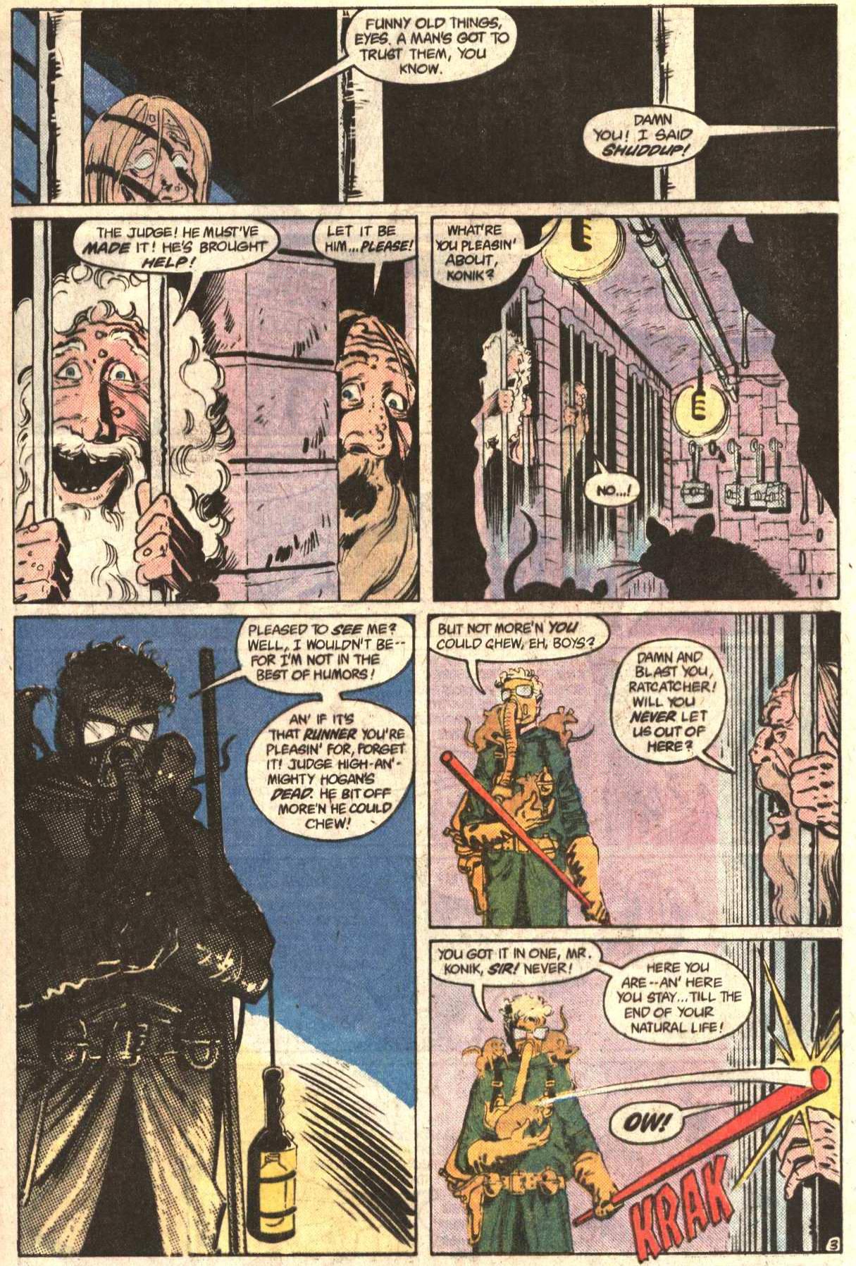 Detective Comics (1937) 586 Page 3
