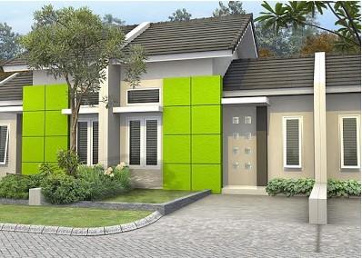 rumah minimalis sederhana 14