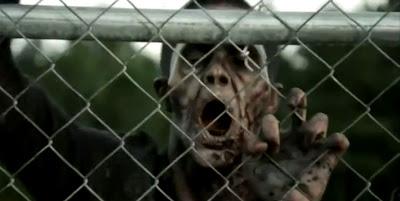 The Walking Dead - 3x13 - Arrow on the Doorpost