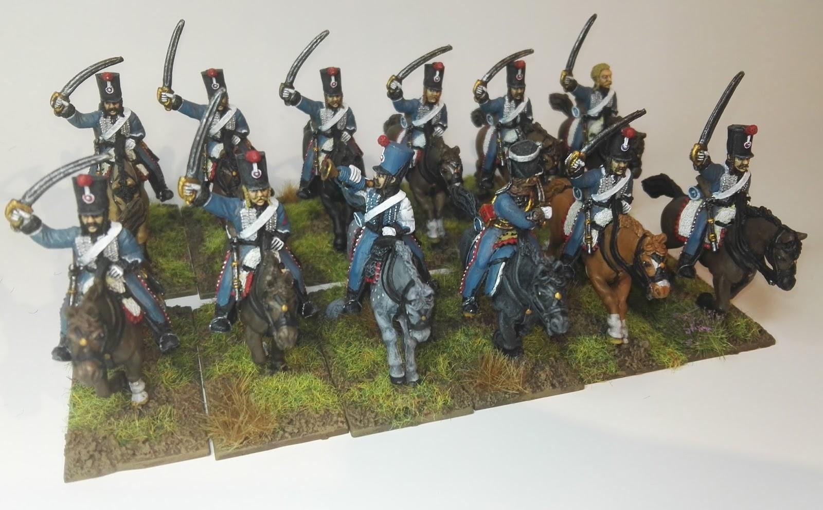 1er hussards French%2B1st%2Bhussars%2B%25282%2529