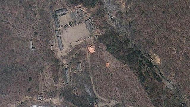 Pyongyang estaría preparando su 6º ensayo nuclear para abril