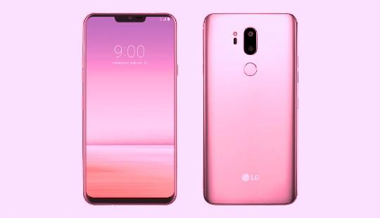 LG G7 incorporates LCD panel instead of OLED display - एलजी जी 7 में ओएलईडी डिस्प्ले के बजाय एलसीडी पैनल को शामिल किया