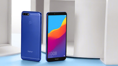 Honor 7A & Honor 7C with 18:9 Display, Dual Rear Camera launched in India