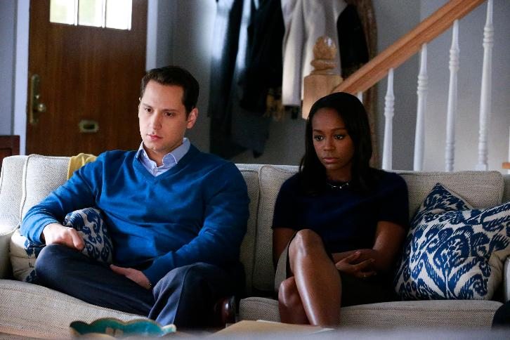 How to Get Away With Murder - Episode 3.13 - It's War - Promos, Sneak Peeks, Promotional Photos & Press Release