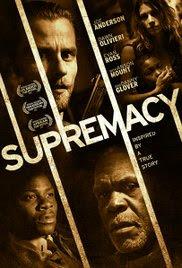 Sinopsis Film Supremacy 2014