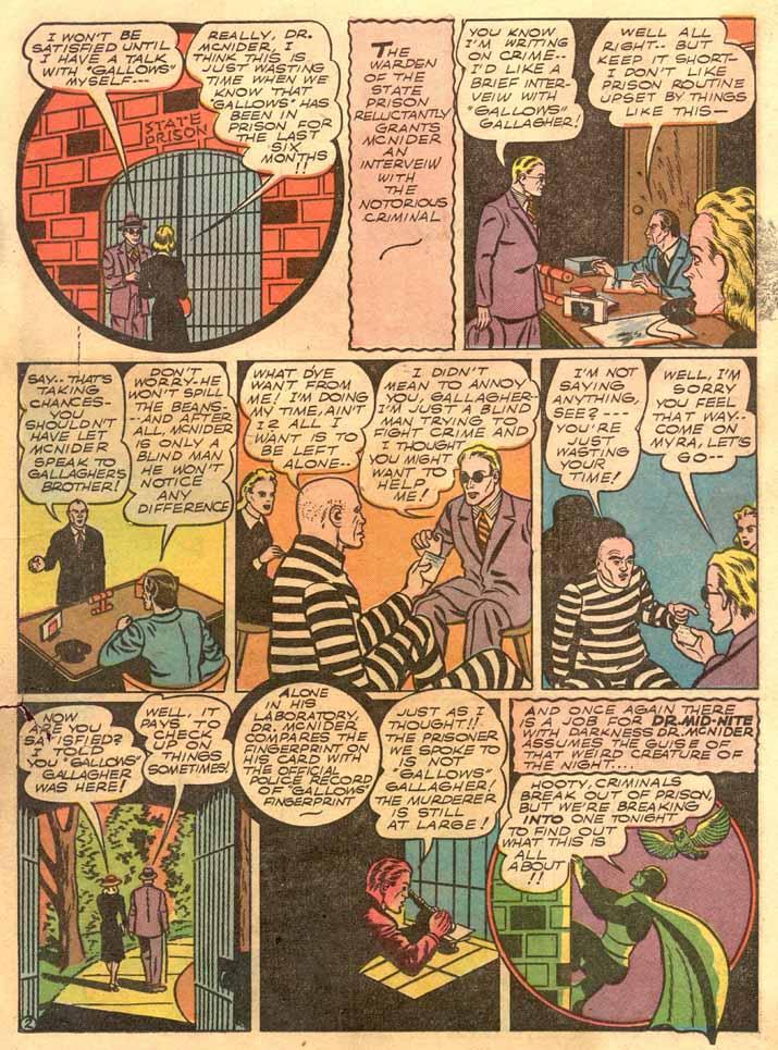 Read online All-American Comics (1939) comic -  Issue #27 - 29