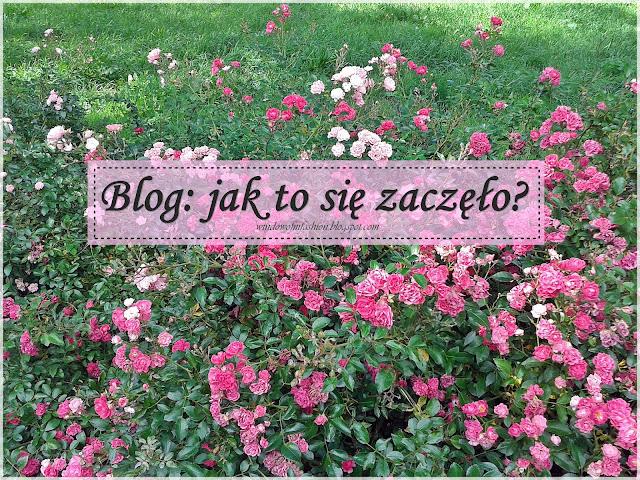 Blogowanie: jak to się zaczęło?