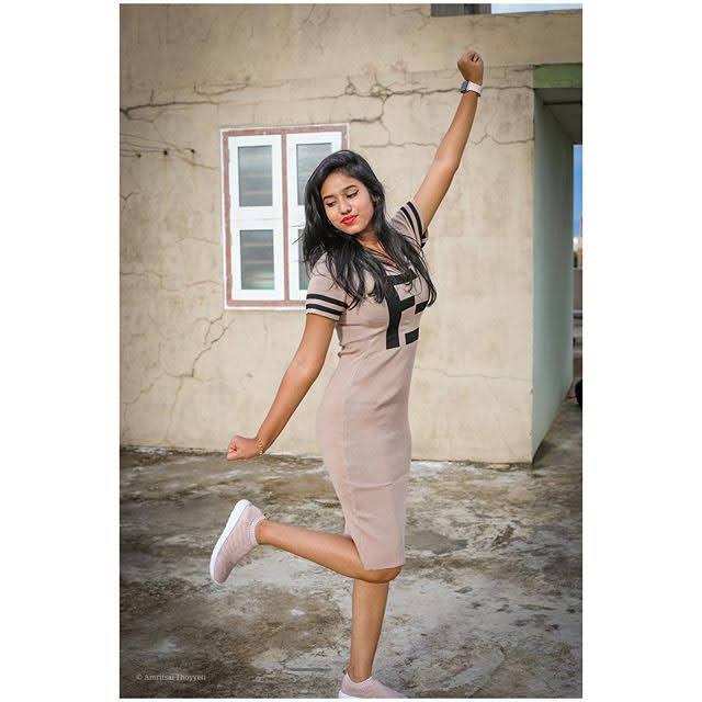 Neha Chowdary 22