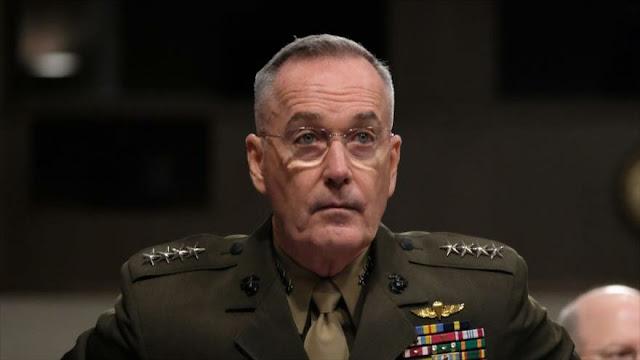 General estadounidense: EEUU debe mantener tropas en Afganistán