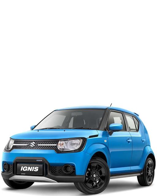 Harga Mobil Bekas Suzuki Carry Lampung