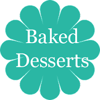 Texasdaisey Creations Baked Desserts Recipes