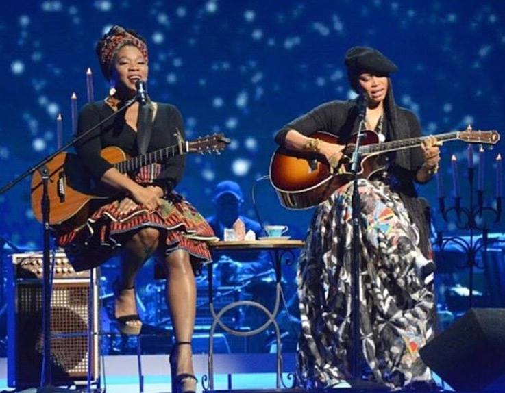 India Arie Bet Performance Video - image 7