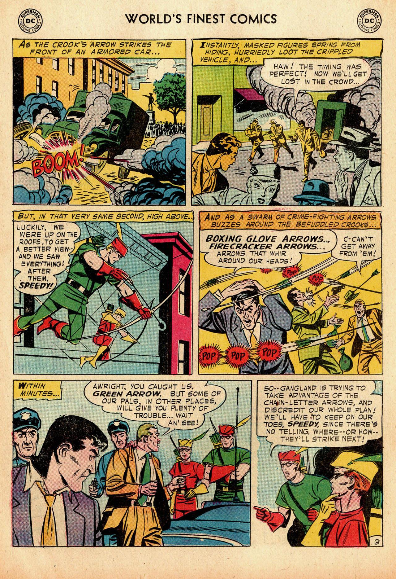 Read online World's Finest Comics comic -  Issue #91 - 20