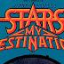 """Crítica de """"Las estrellas, mi destino"""" de Alfred Bester"""