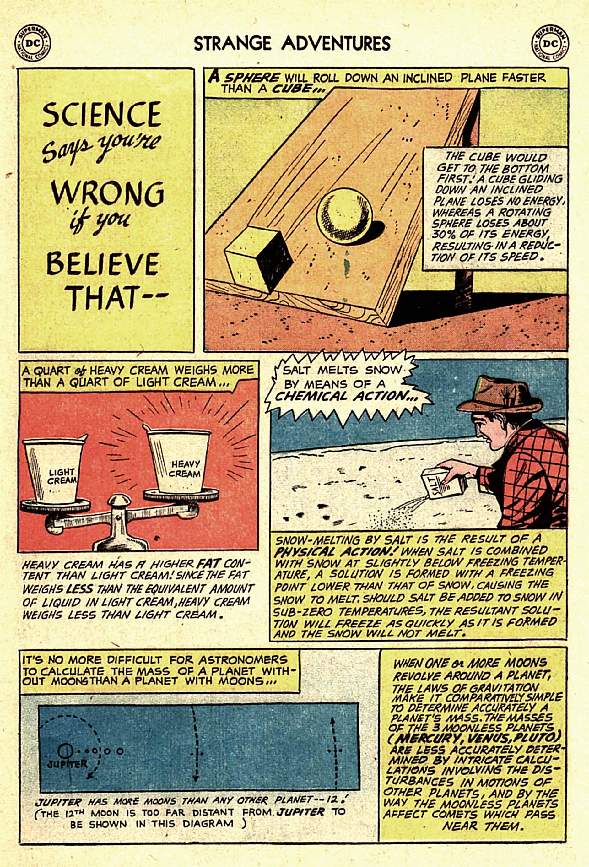 Strange Adventures (1950) issue 66 - Page 17