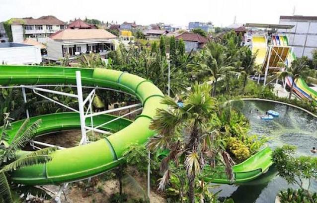 Ticket Masuk Wisata Circus Waterpark Bali