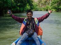 Sungai Maron Pacitan Amazonnya Indonesia