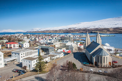 Free activities in Akureyri