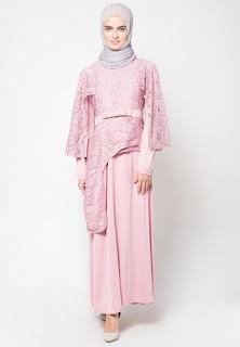 Warna Baju Muslimah Untuk Kulit Sawo Matang