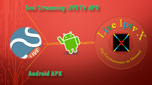 Cool Streaming APK