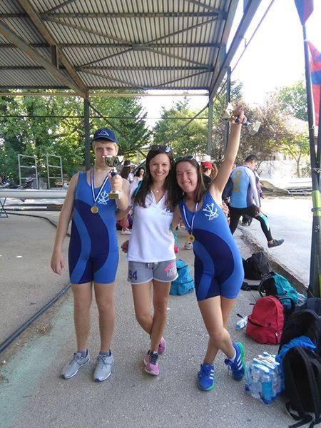 Σάρωσε τα μετάλλια η ομάδα ΑμεΑ του Ναυταθλητικού Ομίλου Ηγουμενίτσας
