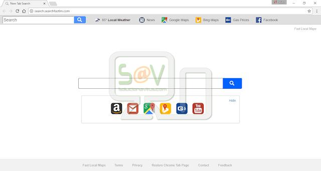 Search.searchfastlm.com (Hijacker)