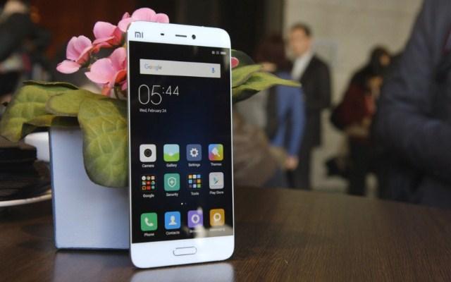 Harga Xiaomi Mi 5 Pro Terbaru