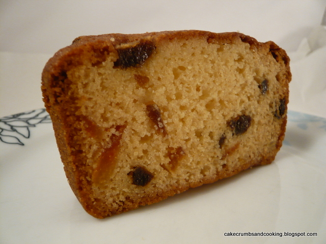 Marmalade Loaf Cake Recipes: Cake, Crumbs And Cooking: Marmalade And Apricot Loaf Cake