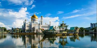 Lima Negara Paling Kaya Saat Ini di Dunia