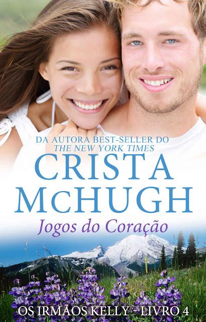 Jogos do Coração Crista McHugh