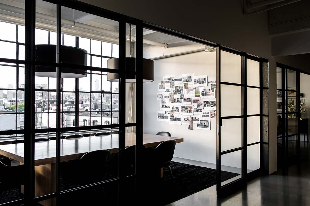 the style saloniste: Designer I Love: San Francisco Interior