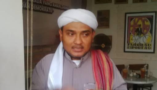 Humas PA 212 Novel Bamukmin Doakan TGB Zainul Majdi