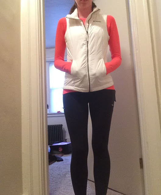 Athleta Neo Thermal Top Review