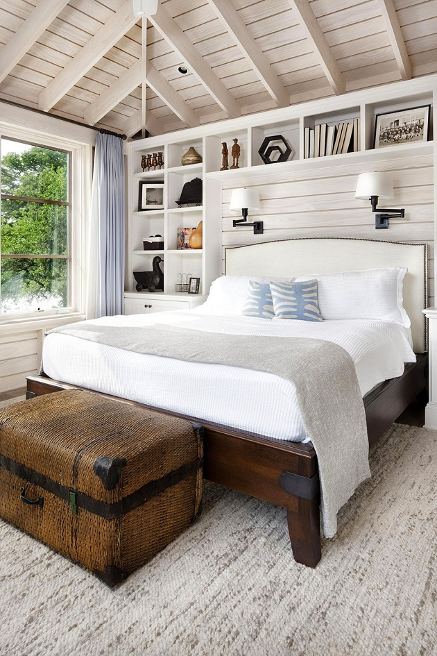 This Article Rustic Bedroom Decor Ideas For The Modern Home And Modern Apartments Read Now Home Design Minimalist