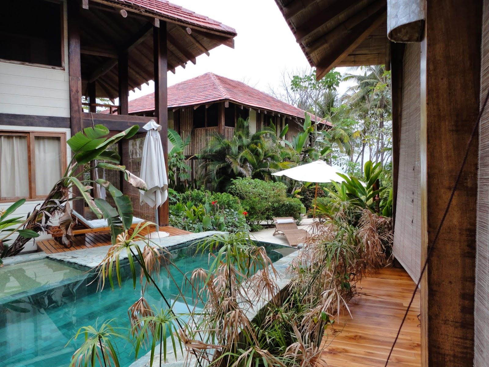 Pramamar's pool